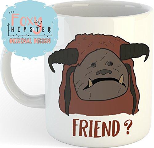 Ludo Labyrinth Mug 11 oz Coffee Mug