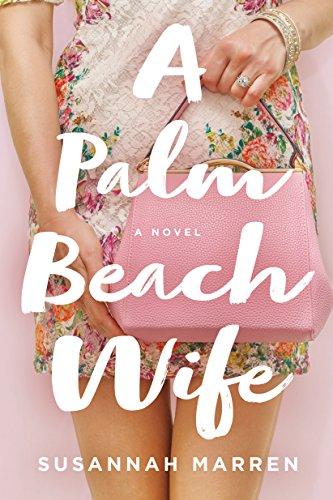 Book Cover: A Palm Beach Wife