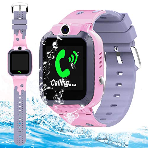 Pink Gps Watch - Trainers4Me