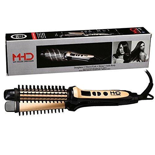 16 opinioni per MHD 3 in 1 Ceramic Straightening capelli