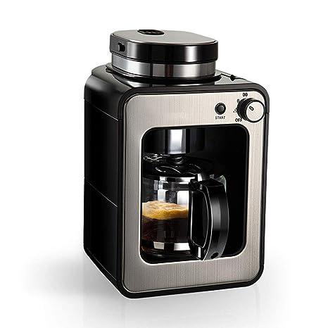 Simple-Coffee Máquina De Café Café Molido Frijoles De Una Sola Pieza Oficina Central Multifunción