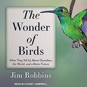 The Wonder of Birds Audiobook