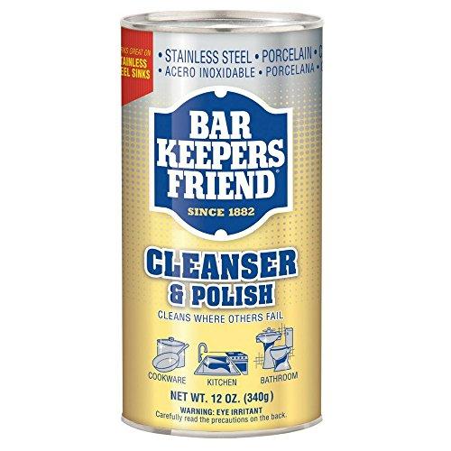 ll-Purpose Cleaner & Polish 12 oz (Pack of 4) (Purpose Polish)