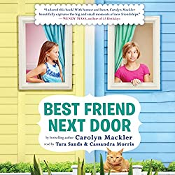 Best Friend Next Door