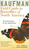 Butterflies of North America, Jim P. Brock, 0618768262
