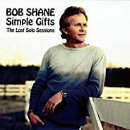 Simple Gifts: The Lost Solo Sessions
