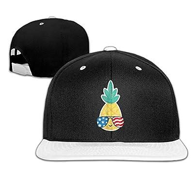 Rock Punk Trucker Hat Hsdds Unisex Baseball Cap Hip-hop Snapback White