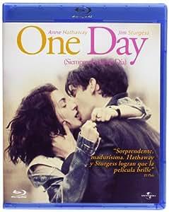 Siempre El Mismo Día [Blu-ray]