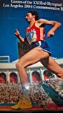 The Games of the Twenty-Third Olympiad, International Sport Publications, 0913927023