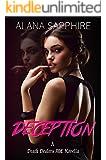 Deception: A Death Dealers MC Novella