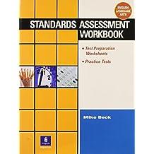 Standards Assessment Workbook