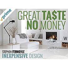 Great Taste No Money