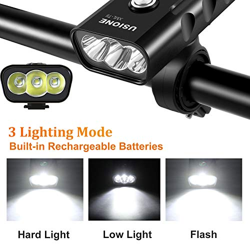 Buy rated bike lights
