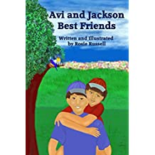 Avi and Jackson Best Friends