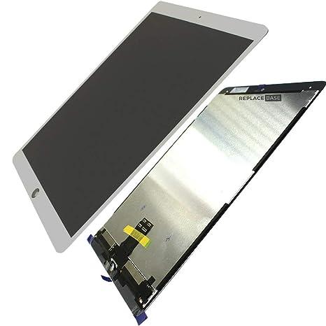 Apple iPad 2nd Generation White Digitizer Touch Screen WARRANTY