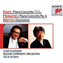 Piano Concertos for the Left Hand