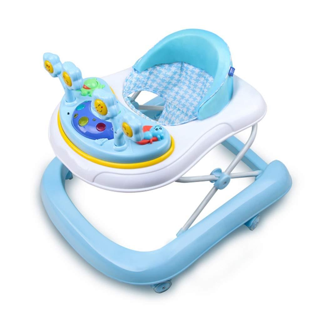 YUMEIGE Andadores Andador para Bebés forma interactiva en forma de ...