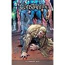 Constantine Vol. 2: Blight (The New 52)