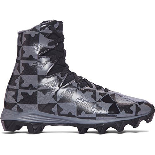 Under Armour UA Highlight RM Jr. 4 Black
