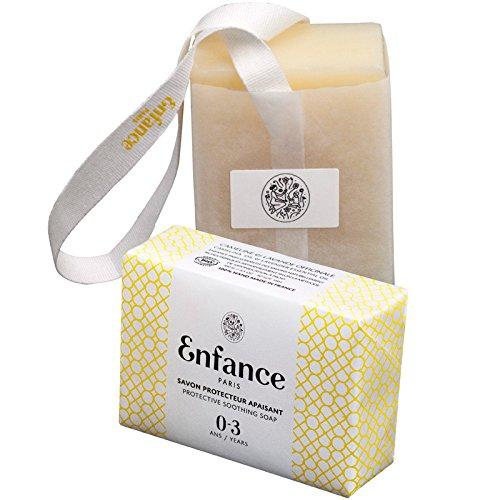 Enfance Paris Protective Soap Soothing 3.5 oz