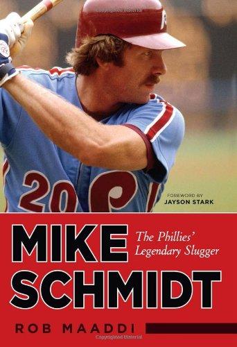 Mike Schmidt: The Phillies' Legendary Slugger