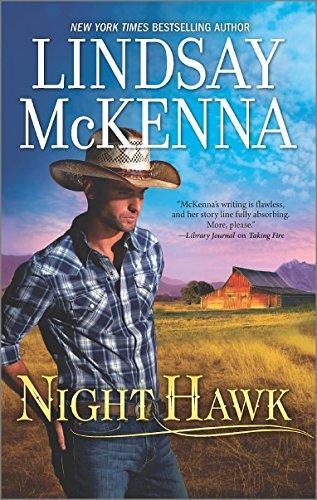 Night Hawk (Jackson Hole, Wyoming)