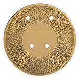 CBH Longevity Brass Plate Chest Box Latch