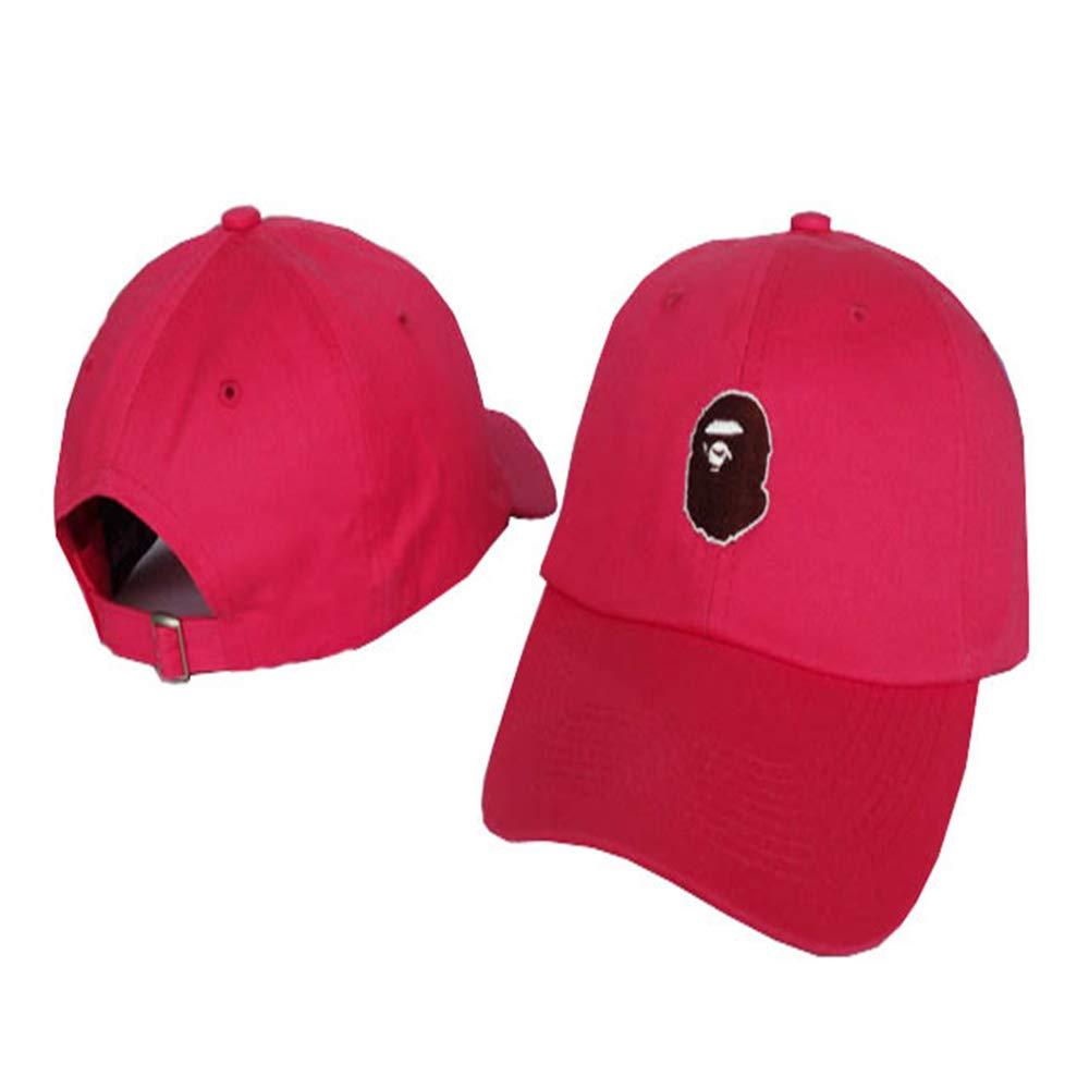 sdssup Cap Hat Hip Hop Hat Mujer Hombre Gorra de béisbol Casual ...