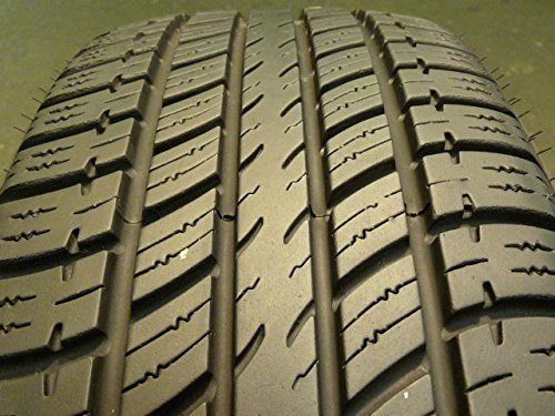 Uniroyal Tiger Paw Touring Radial Tire - 225/60R16 98T