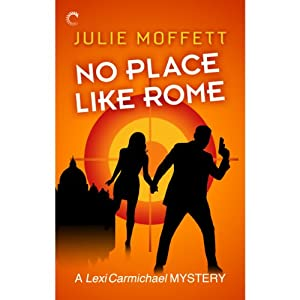 No Place Like Rome Audiobook