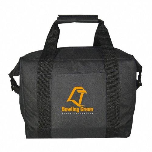 c611c3daf838 NCAA Bowling Green Falcons Soft Sided 12-Pack Kooler Bag