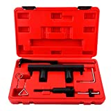Engine Timing Tool Set,Pack of 7pcs Auto Repair Professional Tools Camshaft Alignment Timing Tool Kit for AUDI VW 2.0L FSi TFSi