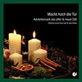 Advent Music from Old and New Times