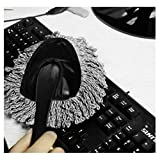 Multi-functional Car Duster Cleaning Dirt Dust