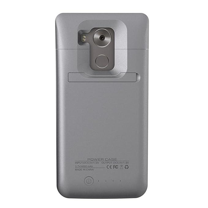 1 opinioni per Custodia Batteria Huawei Mate 8, Moonmini® Per Huawei Mate 8 4500mAh