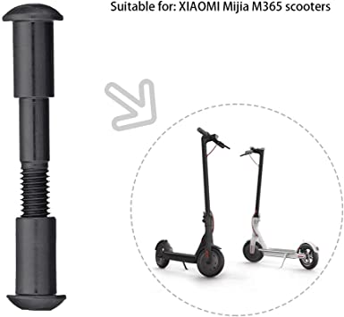 For Xiaomi M365 Replaces Fixed Bolt Screw Electric Scooter Accessory Parts 1x