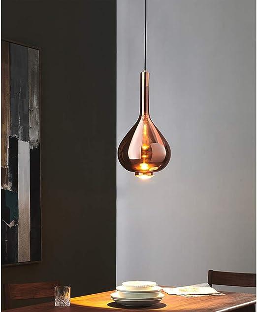 lampada da soffitto soggiorno Trasparente lampadario ...