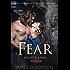 Fear: A Vampire Paranormal Romance (Predator & Prey Book 4)