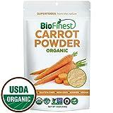 Magnus Buy Purium Carrot Juice Plus - Reviews, Ingredients, Side effects