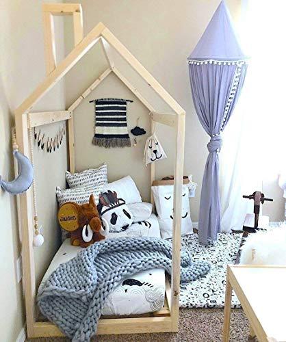 House Frame Toddler Bed PREMIUM