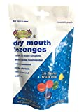 Magnus ACT Dry Mouth Lozenges with Xylitol