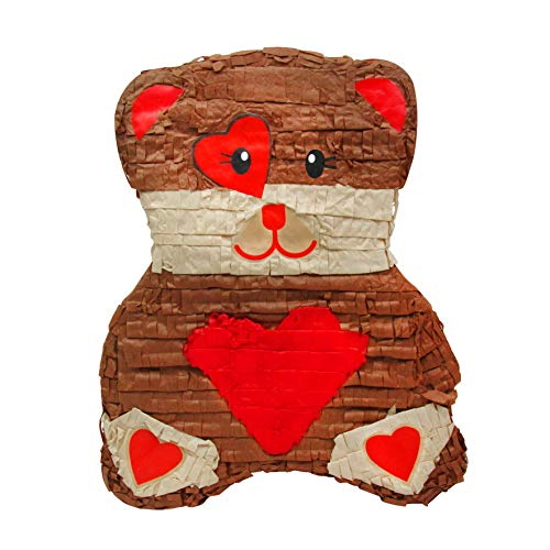 Valentine Day Teddy Bear -