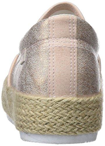 Gold Nudehidden Chispa Nude Fitnessschuhe Pink Caribe MTNG Damen q4YtwHqO