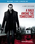 Cover Image for 'A Walk Among the Tombstones (Blu-ray + DVD + DIGITAL HD with UltraViolet)'
