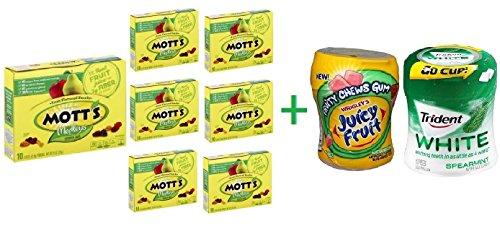 juice fruit fruity chews - 3