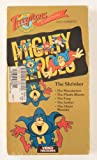 Mighty Heroes:Shrinker [VHS]