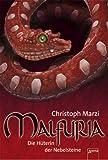 Malfuria - Die Hüterin der Nebelsteine