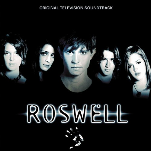 Roswell [Original Television S...