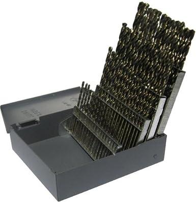 Drill America 3//4 High Speed Steel Drill Bit Blank DWDBL Series
