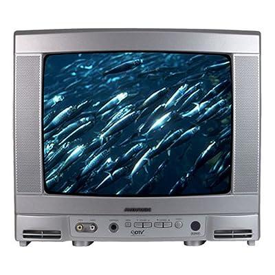 Sylvania CD130SL8 13-Inch CRT TV/ DVD Combo